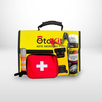 Otokit – Roadside Emergency Kit
