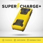 Supercharge Plus – Powerbank Jump Starter